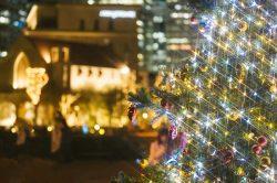 クリスマスデートに大阪王将はナシ?