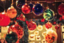 クリスマスはひとりで過ごす人が半数以上