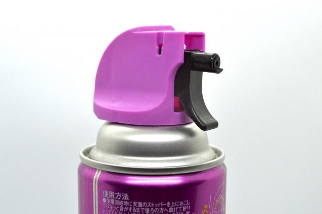 スプレー缶は「穴」を空けて捨てるべき?