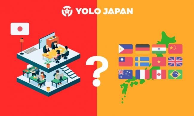 日本で働く外国人の苦難、7割が「ネイティブ級の日本語力を求められる」