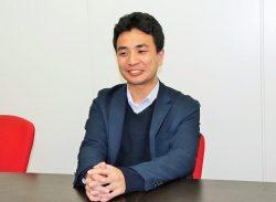 ローカルリンク代表取締役の神庭真志さん