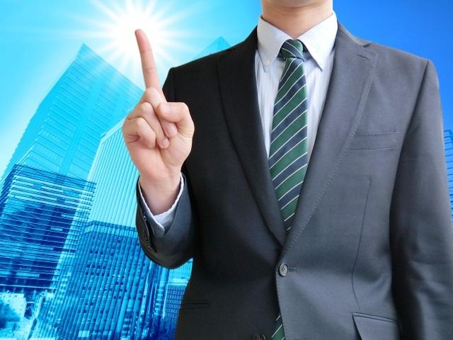 独立や起業に関心のあるビジネスパーソンも