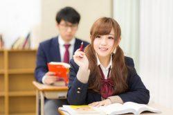 女子中高生の調査
