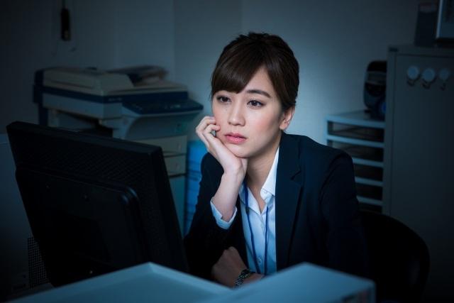 職場ストレスの原因1位「仕事量が多すぎる」
