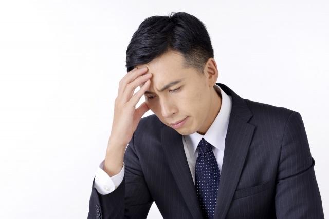 求職者の過半数、就職・転職時にトラブル