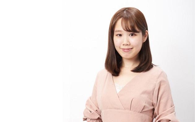 2019年1月にIFAに入社した中村 夏海