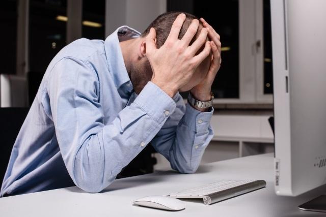 """""""人間関係""""が理由の転職、新たな職場でも満足度が低くなる?"""