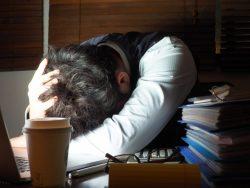 転職失敗者の体験談