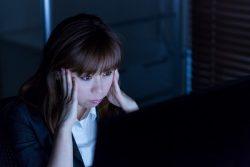 日本の労働環境への不満爆発!
