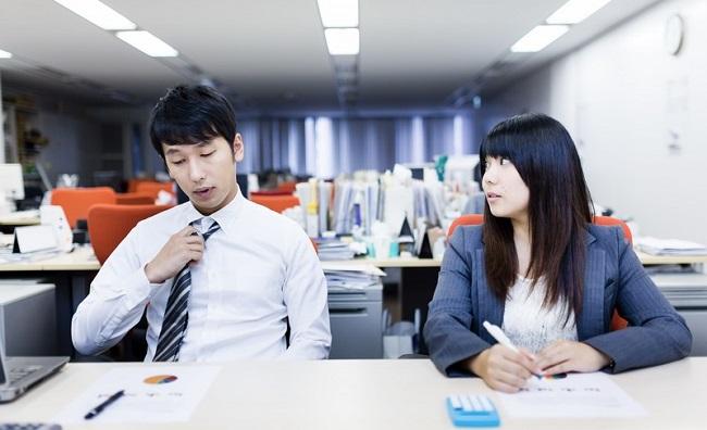 ブラック上司の最低発言「女は男の半分の給料で倍働くもの」