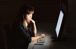 新社会人の4割「内定先企業を辞める予定」