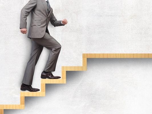 キャリアアップのしやすさにも企業で差がありそうです