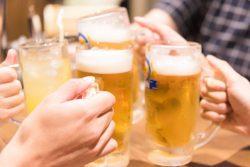 会社員の3割「職場の飲み会が嫌い」