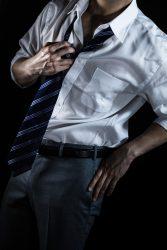 「女性にモテるビジネススーツ」の調査結果