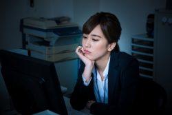 会社員のメンタル不調要因1位「上司との人間関係」