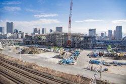 2020年の東京オリンピックの時人気が出ていそうな街ランキング
