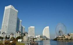 横浜に住みたい?