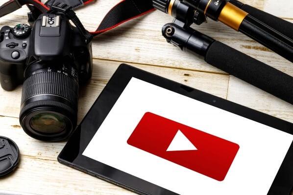 YouTuberはシビアな世界だ