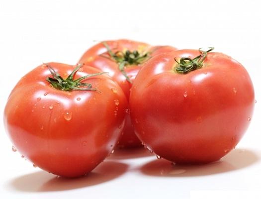 11年連続トップのトマト。