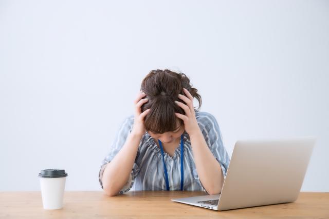 やりがいがない職場に絶望する人々