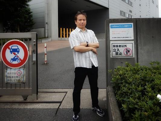 横田増生(よこた・ますお)1965年福岡県生まれ。関西学院大学文学部英文科卒業。予備校講師を務めた後、アメリカのアイオワ大学大学院でジャーナリズムを学ぶ。物流業界紙の編集長を務め、フリージャーナリストに。