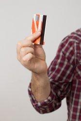 割り勘でカード使う人、どう思います?