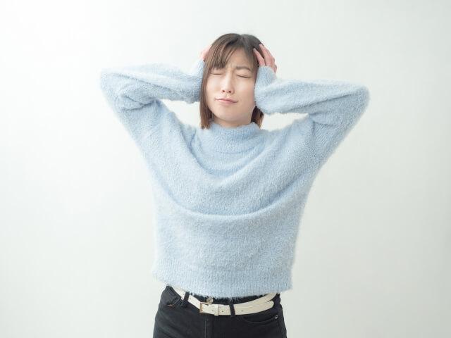 台風が怖いから休むのはNG?