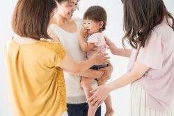 「女の子が産みたかった」と話す母親に批判が相次いだ