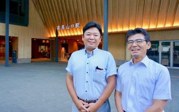 京王グループの「高尾山口駅リニューアルプロジェクト」――2人の匠が明かす、現場のリアルの続きを読む