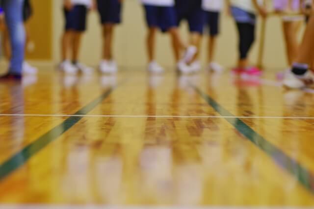 体育の授業が嫌いだった人は多いのでは?