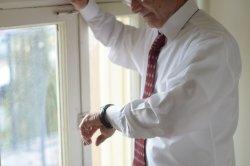 先日、「上司の腕時計を小馬鹿にしたのがバレてた……」というスレッドが立った
