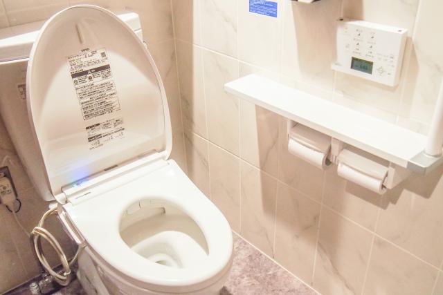 出社後に必ずトイレにこもる部下はおかしい?