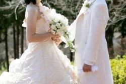 結婚式を挙げない理由は?