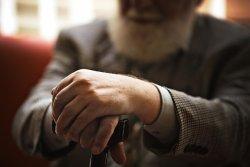 「仕事辞めれる年齢になったら一緒に住もう」という人が多いようだ