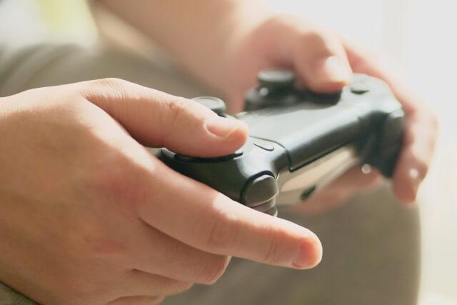 「やってたゲームも一回離れるとメタに追いつくのが大変」
