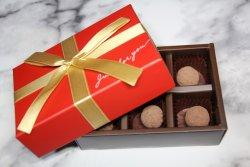 バレンタインにお菓子を贈るのは「面倒」という女性が多かった