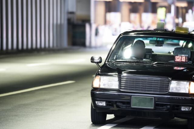 タクシー経費の自己負担額が100万越えの人も