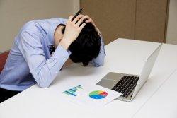 2か月間の不眠不休が退職の決め手になった男性も