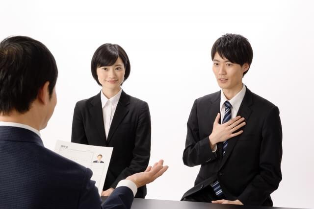 多くの社会人が新人にコミュニケーション能力を求めていることが分かった