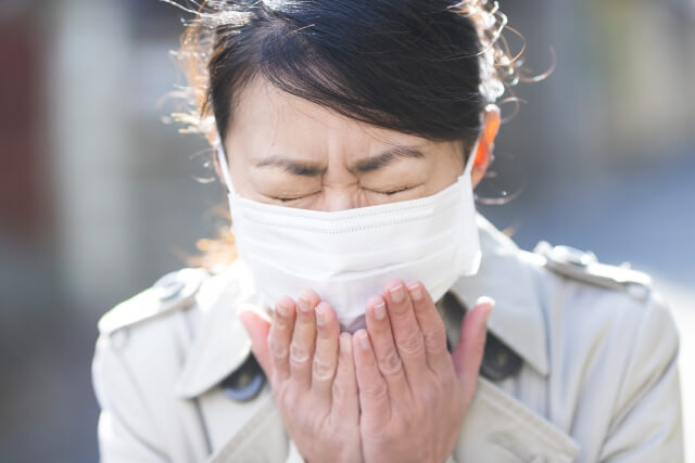 職場に感染症対策を求める人は9割を超えた