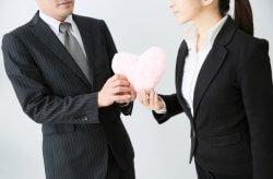 4割近くが社内恋愛を経験したことがある