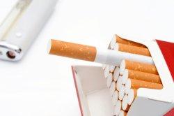 全面禁煙に取り組む企業は南関東に多かった