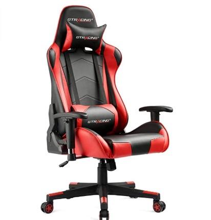 仕事の効率を上げる椅子って?