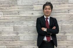 ▲シニア・マネージャーを務める藤田