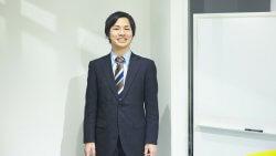 ▲前職での経験を生かし、入社短期間でチームマネージャーとなった嶋津