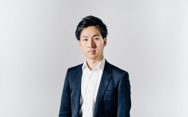 ▲ウイングアーク1st株式会社 Cloud事業部 営業部 福田 陽平
