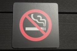 屋内全面禁煙、賛成?反対?