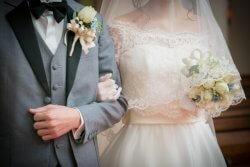 結婚相手に求める最低年収は?
