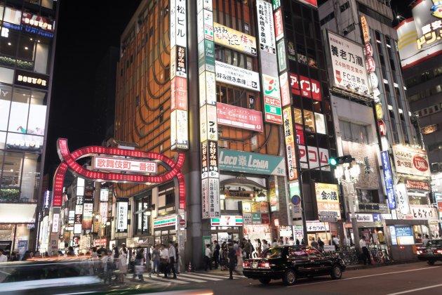 夜の街で働く女性、一律10万円に不満の声