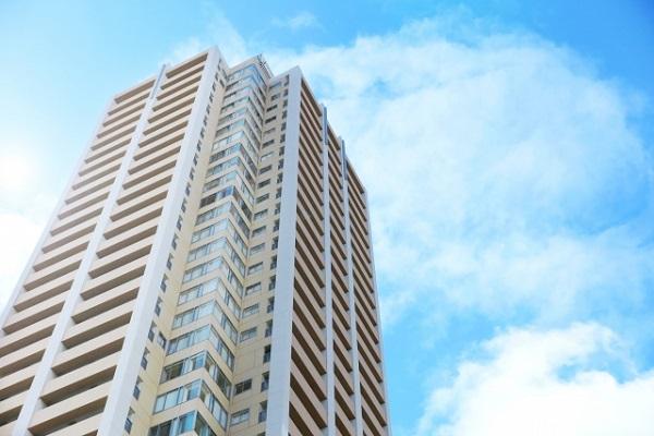 新型コロナはタワーマンションの人気にも影響